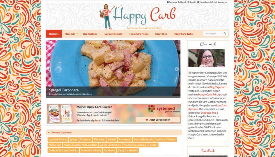 happycarb.de
