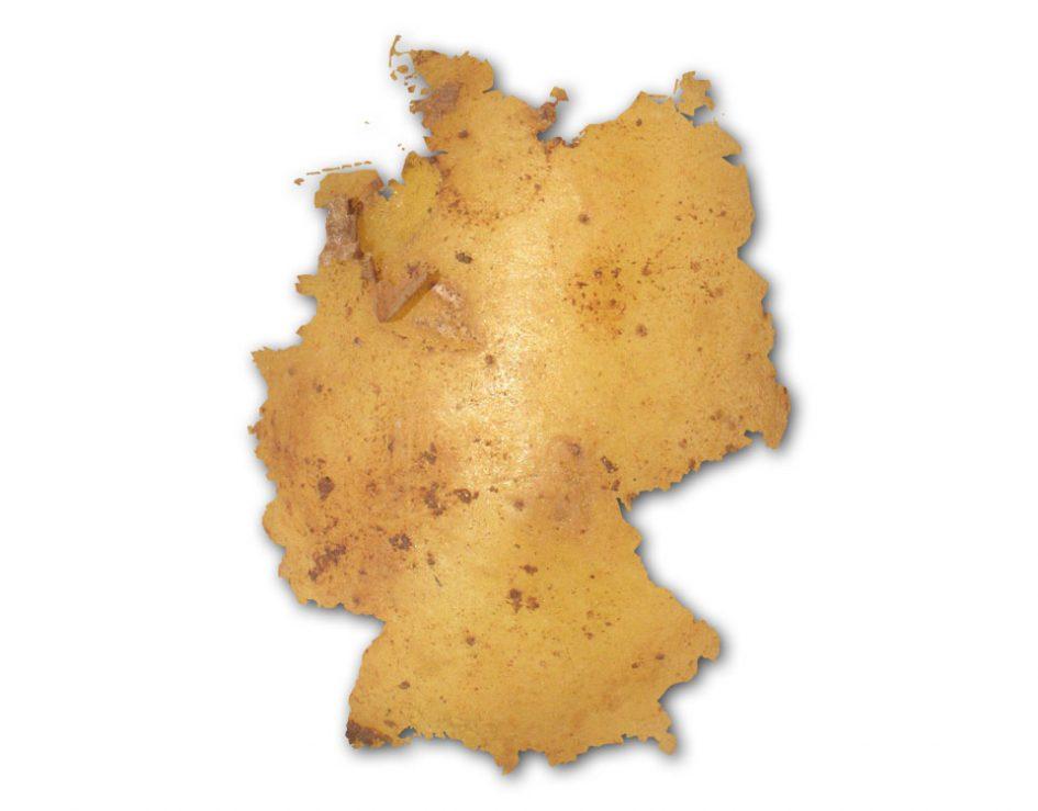 Kartoffeldeutschland